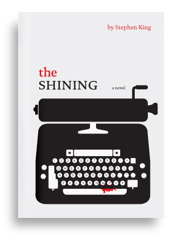 THE NOVEL SHINING