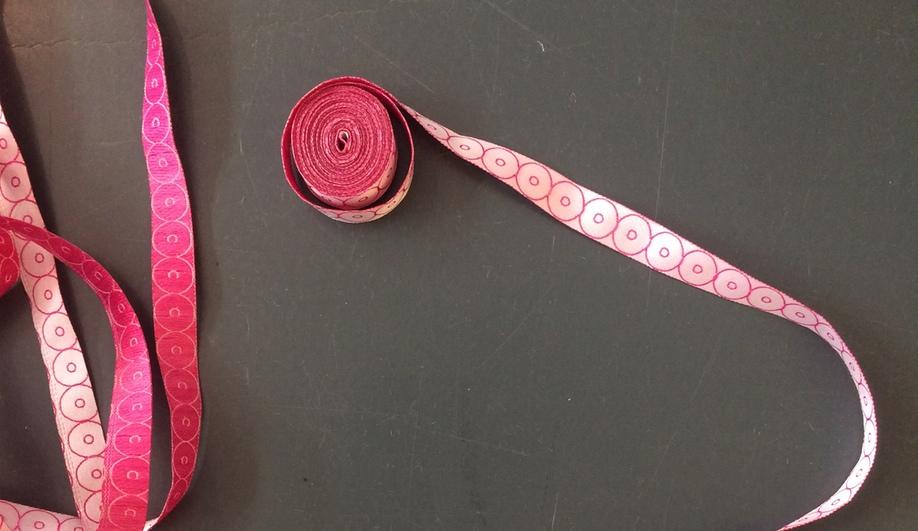 Claesson Koivisto Rune new pink ribbon